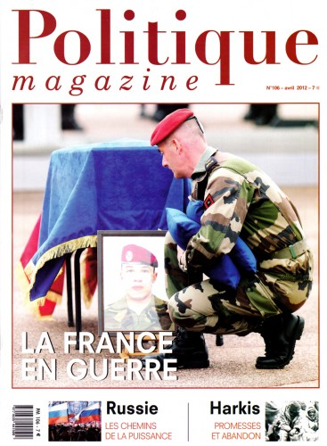 POLITIQUE MAGAZINE Avril 2012.jpg