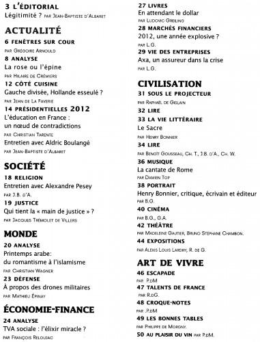 polittique magazine fev 2012 SOMMMAIRE.jpg